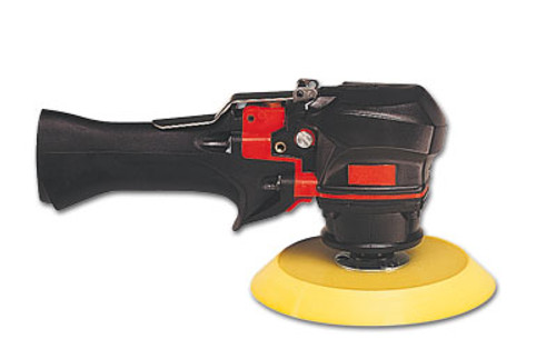 Desoutter SC2P Random Orbital Sander for Abrasive Discs