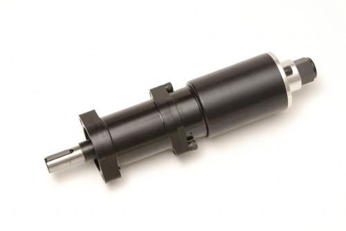 1801P Multi-Vane Air Motor - In-Line Planetary Gear Series by Ingersoll Rand