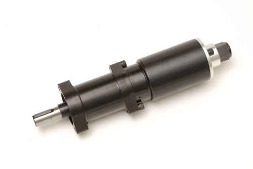 1841Q Multi-Vane Air Motor - In-Line Planetary Gear Series by Ingersoll Rand image at AirToolPro.com
