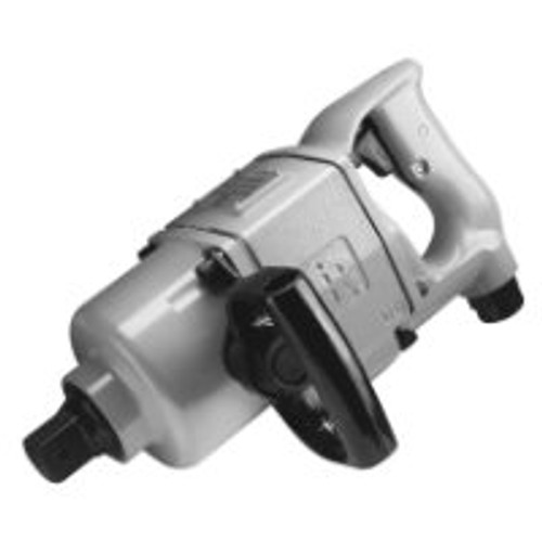 "Ingersoll Rand 1712B2 Heavy Duty Impact Wrench - 1"" - Inside Trigger D-Handle - 1400 ft. lbs. image at AirToolPro.com"