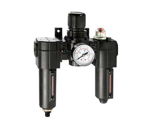 """1/4"""" Metallic FRL by CP Chicago Pneumatic - 8940168516 available now at AirToolPro.com"""