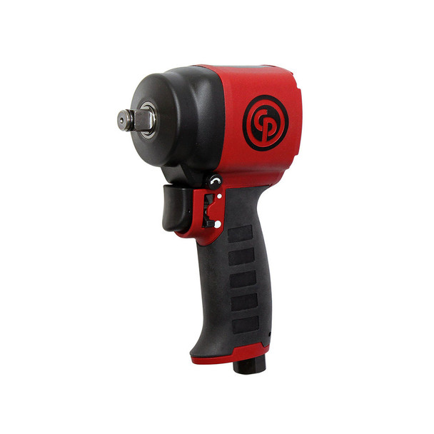 """CP7732C Pistol Grip 1/2"""" Air Impact Wrench   460ft.lbs   by Chicago Pneumatic"""