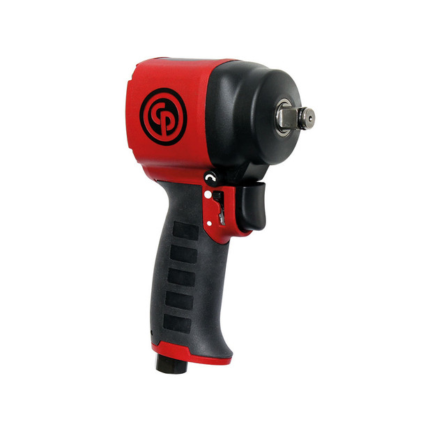 """CP7732C Pistol Grip 1/2"""" Air Impact Wrench   460ft.lbs   by Chicago Pneumatic image at AirToolPro.com"""