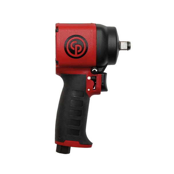 """CP7732C Pistol Grip 1/2"""" Air Impact Wrench   460ft.lbs   by Chicago Pneumatic available now at AirToolPro.com"""