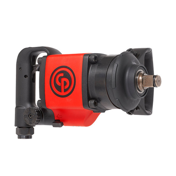"""CP7763D D-Handle Inside Trigger 3/4"""" Air Impact Wrench   1300ft.lbs   by Chicago Pneumatic image at AirToolPro.com"""