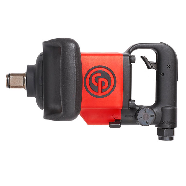 """CP7773D Air Impact Wrench   1""""   1300ft.lbs   8941077731   by Chicago Pneumatic"""