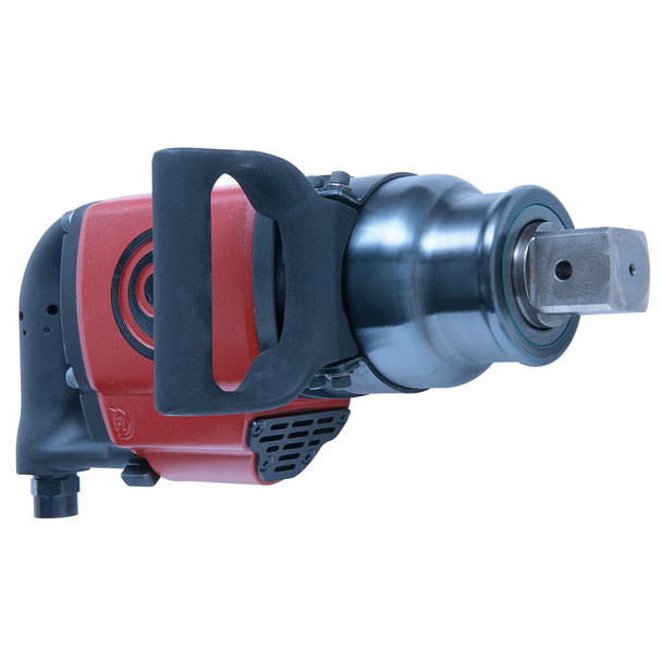 """CP6120-D35H Air Impact Wrench   1 1/2""""   3600ft.lbs   6151590120   by Chicago Pneumatic"""