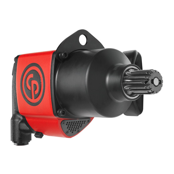 CP6135-D80L Air Impact Wrench   #5 spline   5900ft.lbs   6151590660   by Chicago Pneumatic