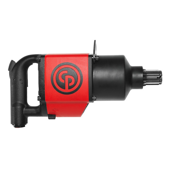 CP6135-D80L Air Impact Wrench   #5 spline   5900ft.lbs   6151590660   by Chicago Pneumatic available now at AirToolPro.com