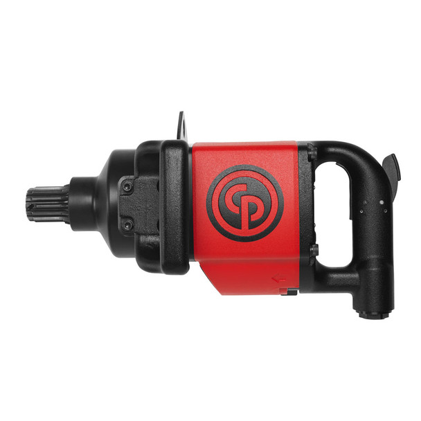 CP6135-D80L Air Impact Wrench   #5 spline   5900ft.lbs   6151590660   by Chicago Pneumatic image at AirToolPro.com
