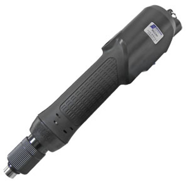 "Delta Regis ESL329P-ESD Electric Screwdriver | Push Start | 13-39 in-lbs (1.5-4.4 Nm) | 530/350 rpm | 1/4"" Hex"