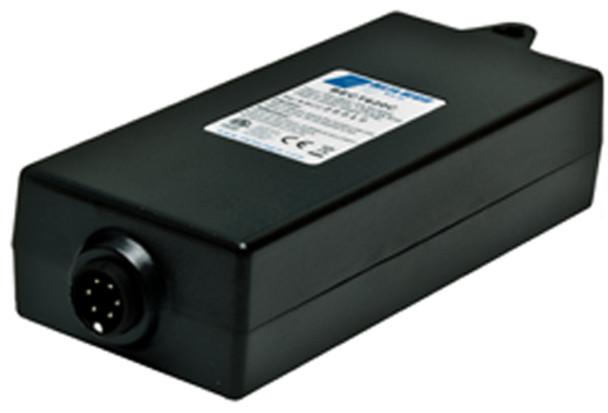 Delta Regis BECT620C Controller, 1 output, Hi/Lo speed, 100-240VAC