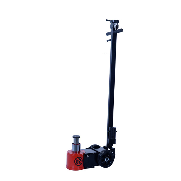 Chicago Pneumatic CP85030 AIR HYDRAULIC JACK 30T | 8941085030 Image 4