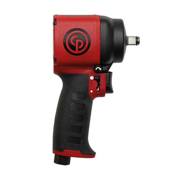 """Chicago Pneumatic CP7731C 3/8"""" STUBBY IMPACT WRENCH-COMPOSITE 