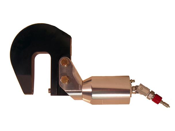 Numatx NXS-C4K15 C Hydropneumatic Rivet Squeezer System Head