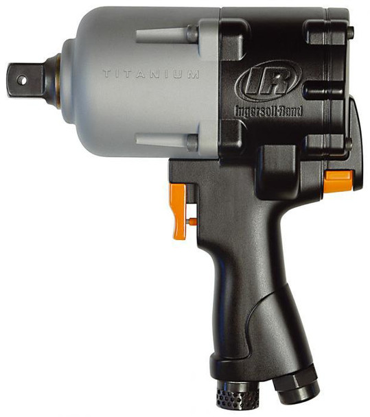 "Ingersoll Rand 3940P2Ti Titanium 1"" Super Duty Impact Wrench 