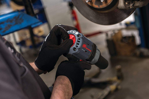 OVERSTOCK DEAL! (SOLD OUT)  - Ingersoll Rand W7152-K22 High-Torque 20V Impact Wrench   2 Battery Kit   1,500 ft. lbs.
