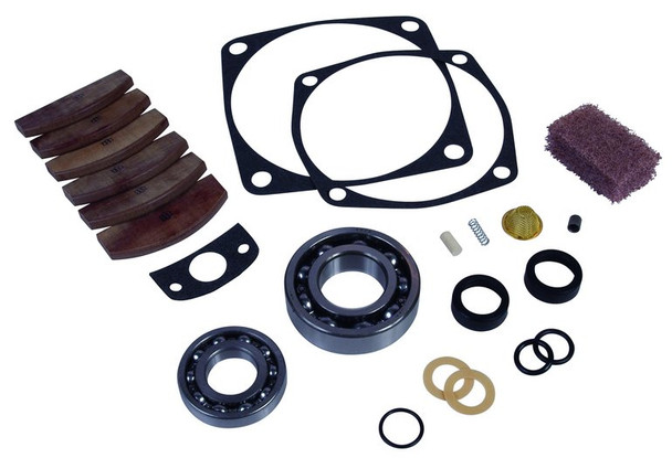 1702P-TK2 TUNE-UP KIT | A Genuine Ingersoll Rand Spare Part image at AirToolPro.com