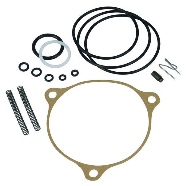 180PQ-K600A MECH KIT | A Genuine Ingersoll Rand Spare Part image at AirToolPro.com