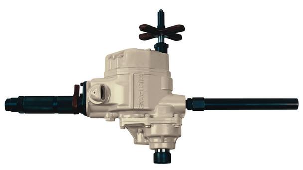 33SKA Drill by Ingersoll Rand Construction image at AirToolPro.com