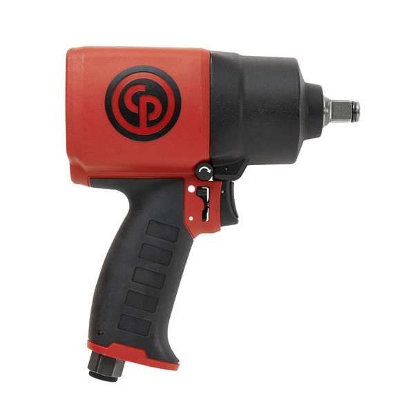 CP7749 Impact Wrench by CP Chicago Pneumatic - 8941077491 available now at AirToolPro.com