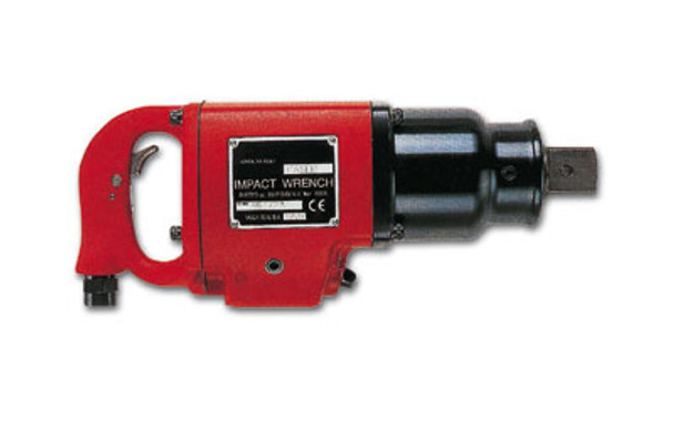 CP6120 GASED Impact Wrench by CP Chicago Pneumatic - T018237 available now at AirToolPro.com