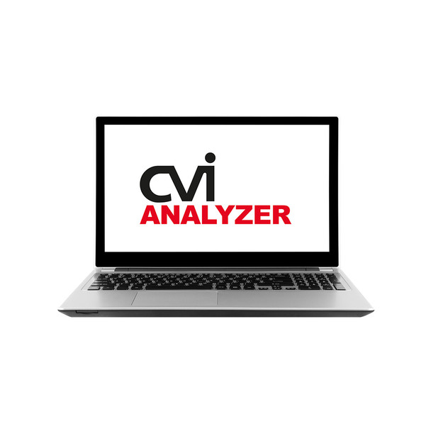 CVI ANALYZER 25 USERS by Desoutter - 6159276980