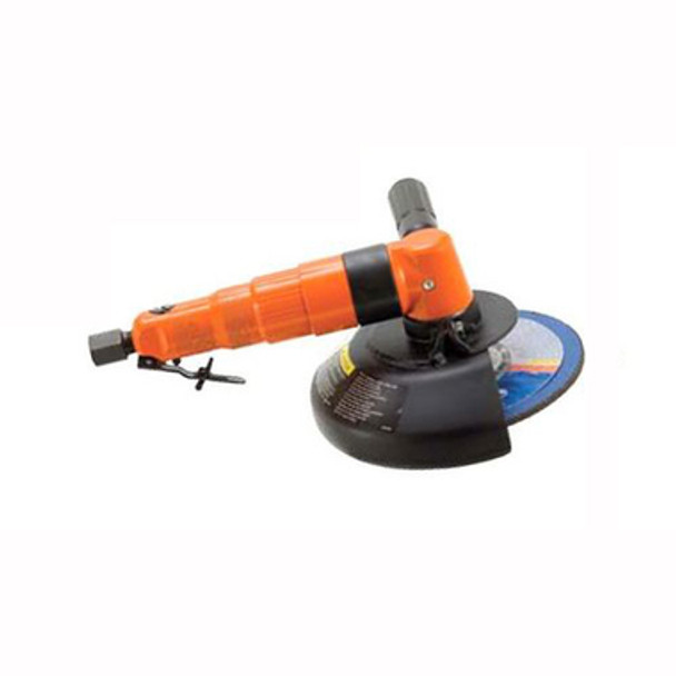 "Cleco 7"" Angle Grinder 