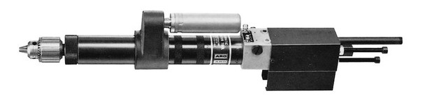 8245-101-2 Self-Feed Drill by IR Ingersoll Rand image at AirToolPro.com
