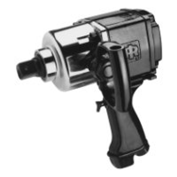 """Ingersoll Rand 2940B2 Super Duty Impact Wrench - 1"""" - Inside Trigger D-Handle - 2000 ft. lbs. image at AirToolPro.com"""