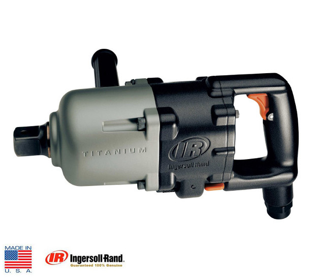 """Ingersoll Rand 3940B2Ti Titanium Impact Wrench   1"""" Drive    2500 ft. lbs.   Made in the USA"""