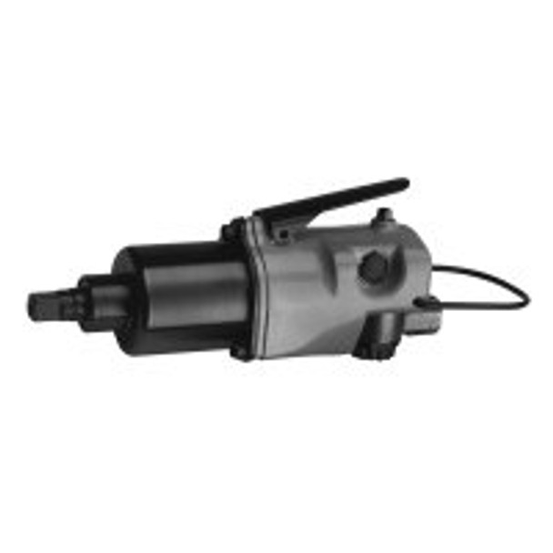 "Ingersoll Rand 1702P1 Heavy Duty Impact Wrench - 3/8"" - 125 ft. lbs. image at AirToolPro.com"
