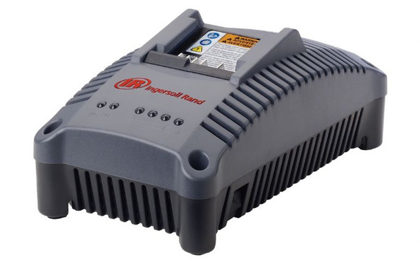 BC1120 Battery Charger by Ingersoll Rand image at AirToolPro.com