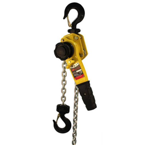 Ingersoll Rand KL600-10 Lever Hoist | 6 Ton Capacity | 10 ft. Lift |Hook Mount | AirToolPro | Main Image