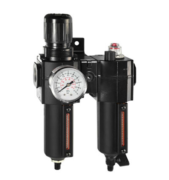 """3/4"""" Metallic FRL by CP Chicago Pneumatic - 8940168519 available now at AirToolPro.com"""