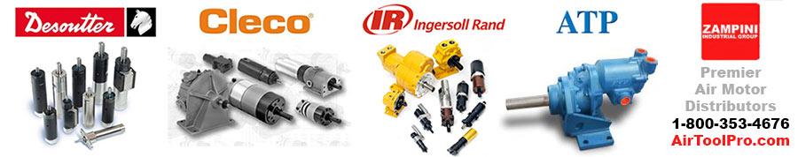 Premium Pneumatic Air Motor Distributors for Industrial Applications