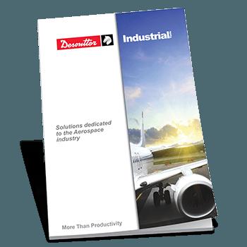 Desoutter Tools Aerospace Catalog 2017 at AirToolPro.com