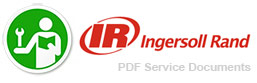 Ingersoll Rand Service Document PDFs from AirToolPro.com