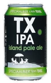 Afbeelding van TX Island Pale Ale
