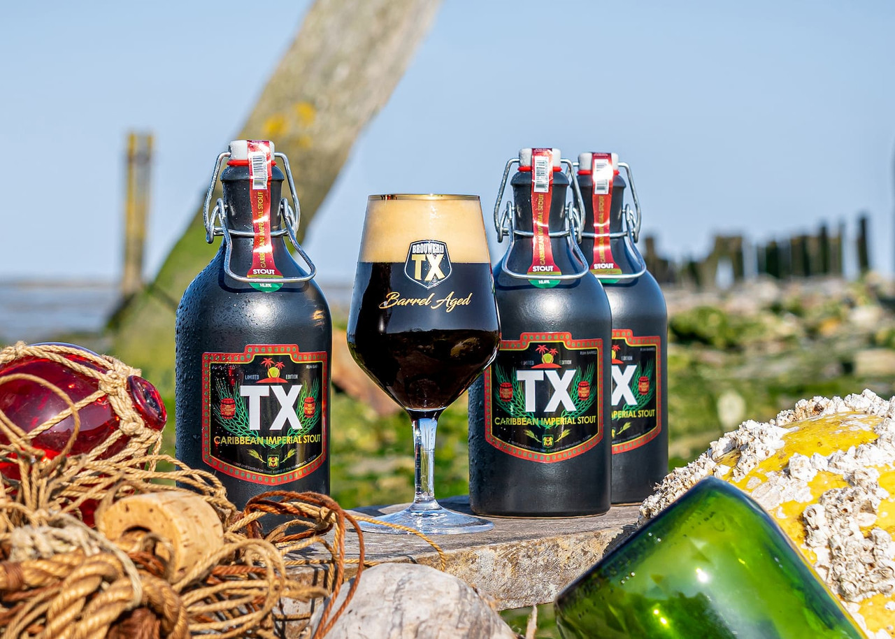 Caribbean Imperial Stout
