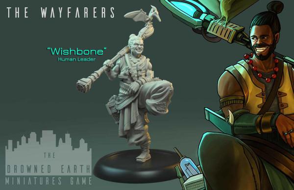 Wishbone, Wayfarer Leader