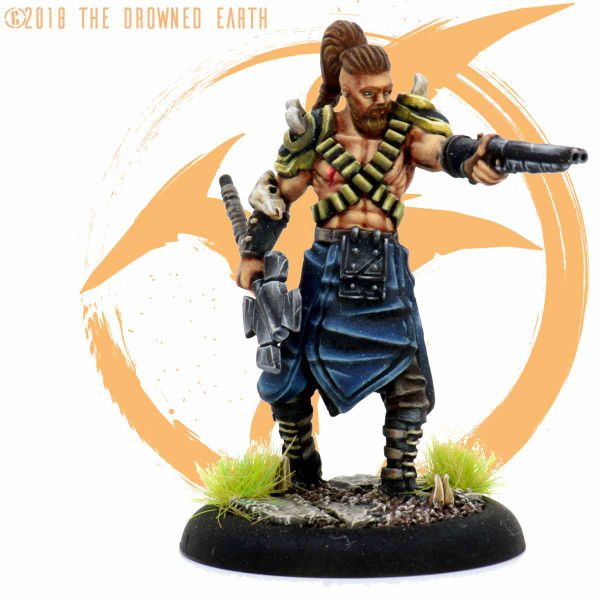 Aronax, Wayfarer Scout