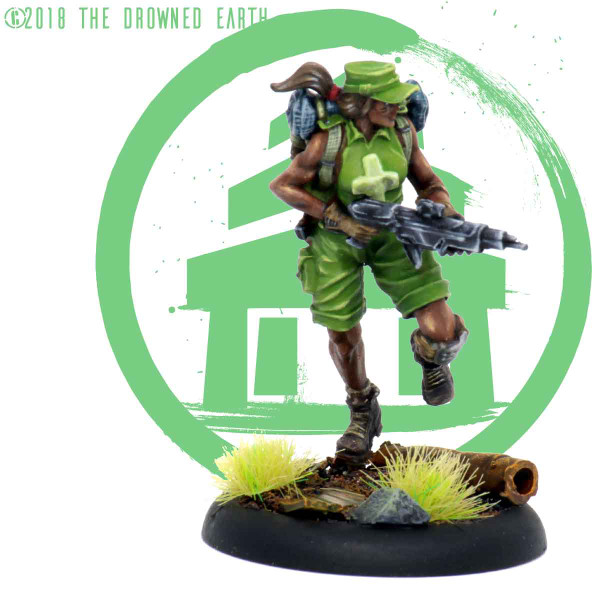 Militia Faction Starter Box