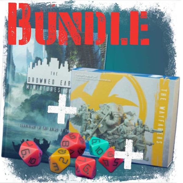 """Get Started"" Bundle Deal"