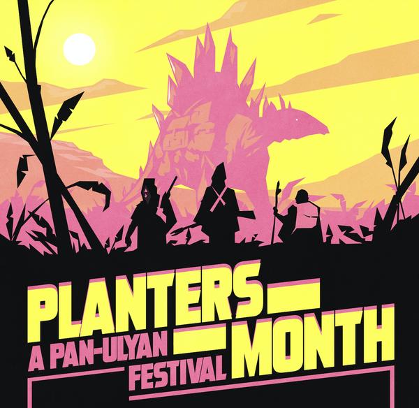 Planters Celebration Month!