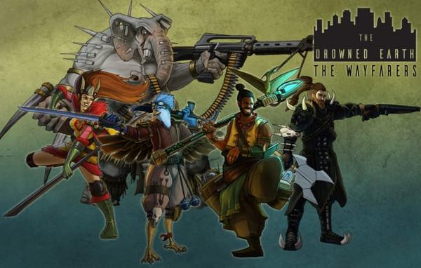 Wayfarers Faction in depth: Part 2