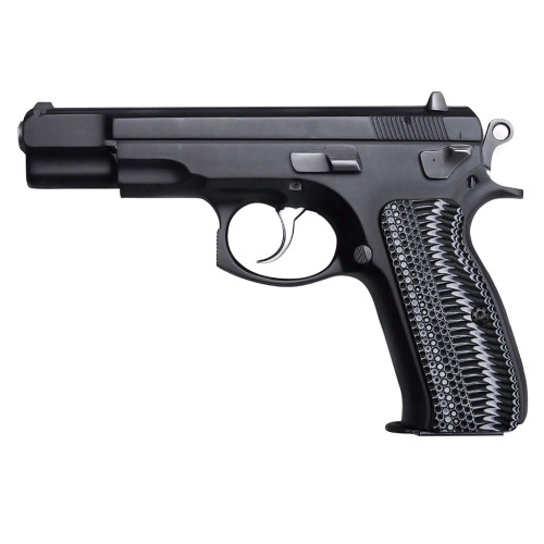 CZ 75 Full Size G10 Gun Grips OPS Texture, Screws Included, H6-J1-22