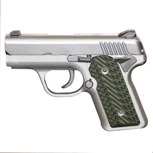 Kimber Solo G10 Grips, OPS Texture, H5-J1-21