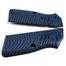 Coolhand Navy G10 Gun Grips for Browning Hi Power and Tisas Regent BR9, HP-N1-8