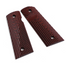 1911 Full Size G10 Gun Grips, Magwell Cut, Ambi Safety Cut, OPS Texture, Screws Included, H1M-JVM-6